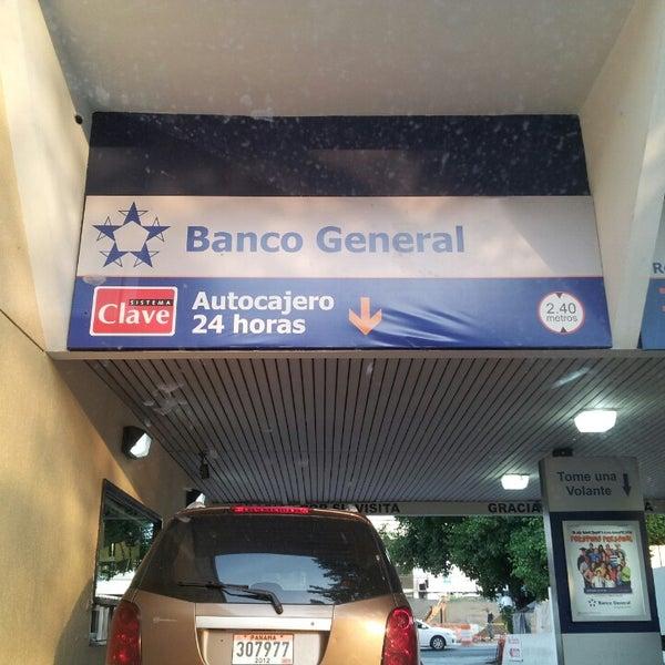 Photos at Banco General - Ciudad de Panamá, Panamá