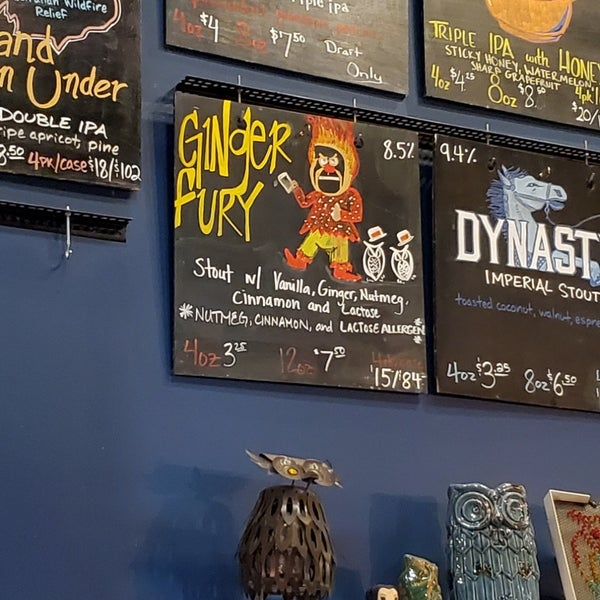 Foto diambil di Night Shift Brewing, Inc. oleh Andrew G. pada 2/1/2020