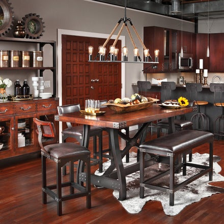 Furniture Row Hickory Valley