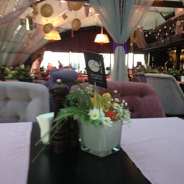 Foto tirada no(a) Panorama Lounge por Eugene K. em 6/19/2013