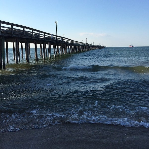 Pier 31: Other Great Outdoors In Bayfront