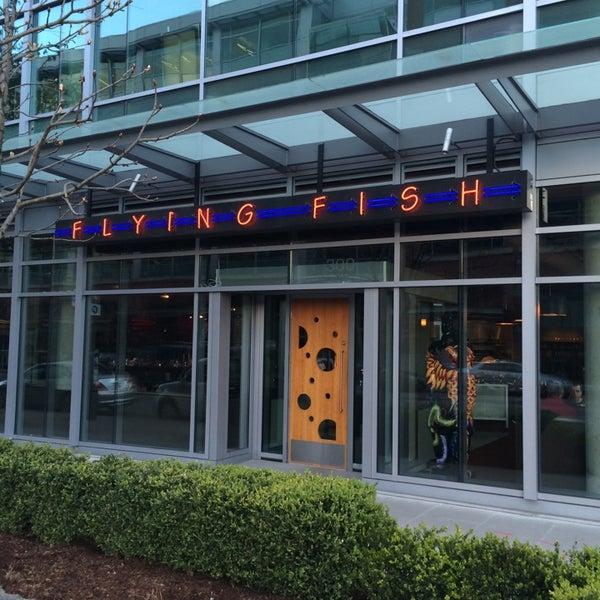 3/28/2014에 Jon K.님이 Flying Fish에서 찍은 사진