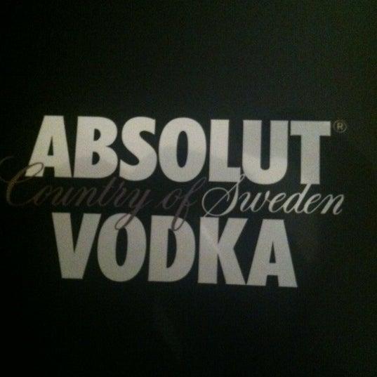 Photo prise au Absolut Inn par Eduardo S. le11/18/2012