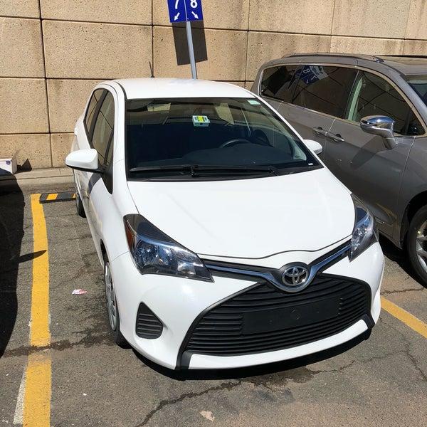 Dollar Rent A Car Rental Car Location In Newark