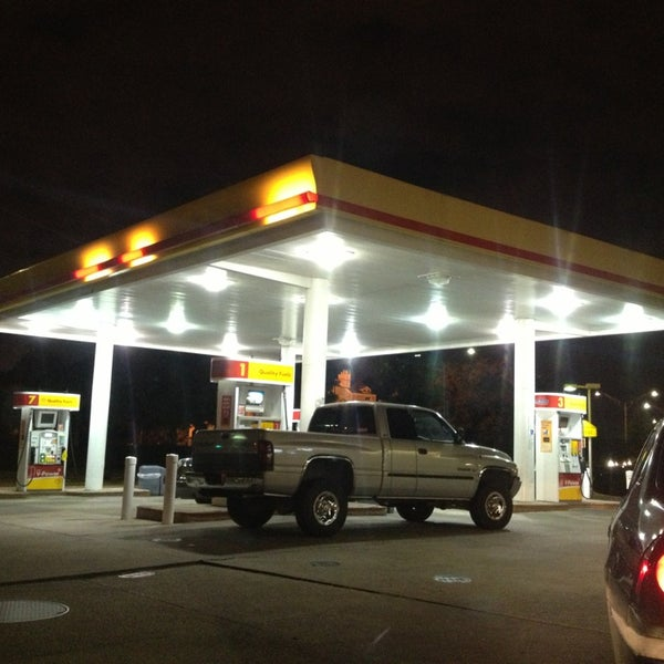Shell - Gas Station in Harahan