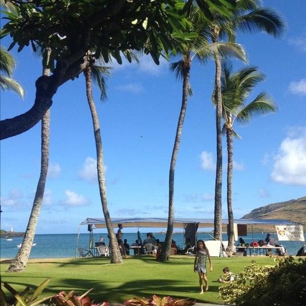 7/14/2013에 Steve B.님이 Duke's Kauai에서 찍은 사진