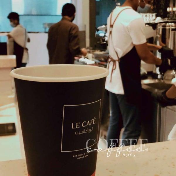 Photos at Le Cafè - Café in Al Hufuf