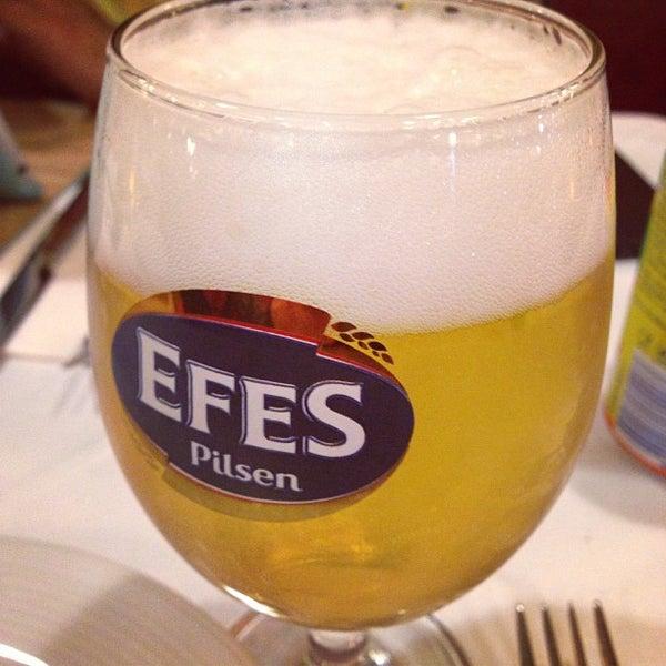 รูปภาพถ่ายที่ Faros Old City โดย Joooooooooooooooooooo เมื่อ 12/30/2012