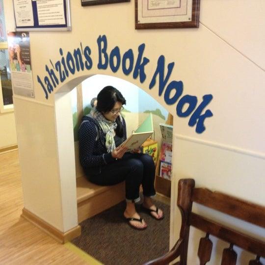 Photo Taken At San Jose Day Nursery Sjdn By Nick S On 9