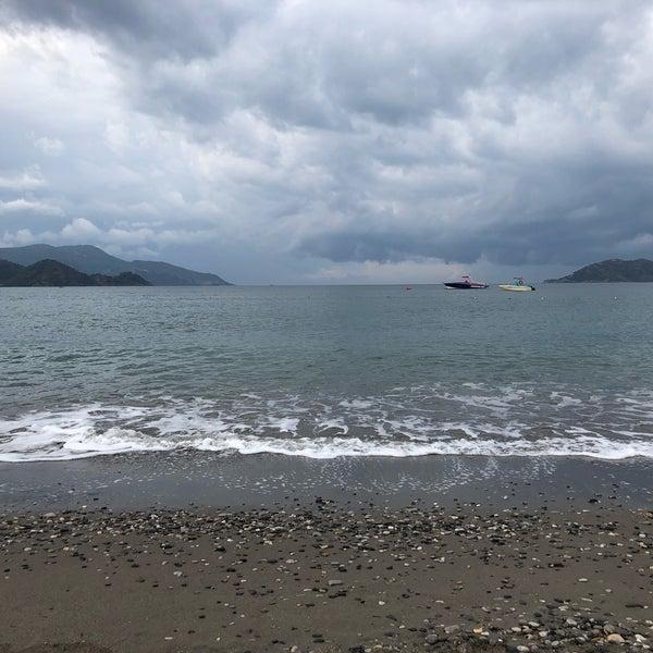 9/25/2019에 Natalia K.님이 Jiva Beach Resort에서 찍은 사진