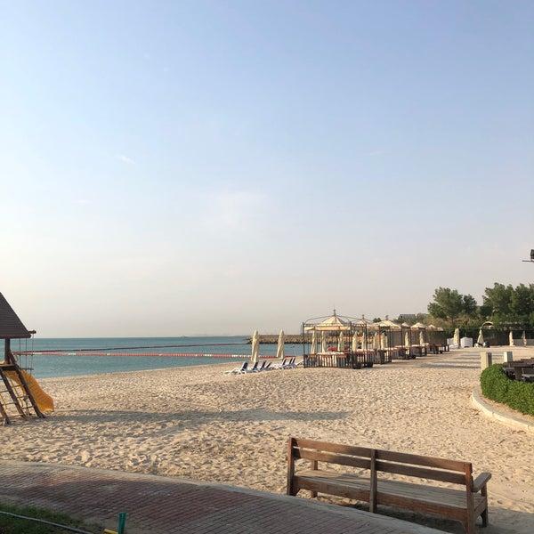 รูปภาพถ่ายที่ Rimal Hotel & Resort โดย ibrahim 🌪 เมื่อ 8/15/2019