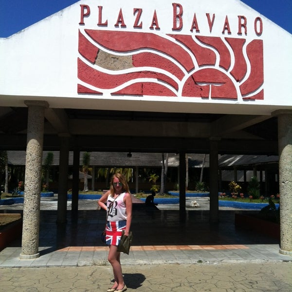 Plaza Bavaro Shopping Center Shopping Mall In Bávaro