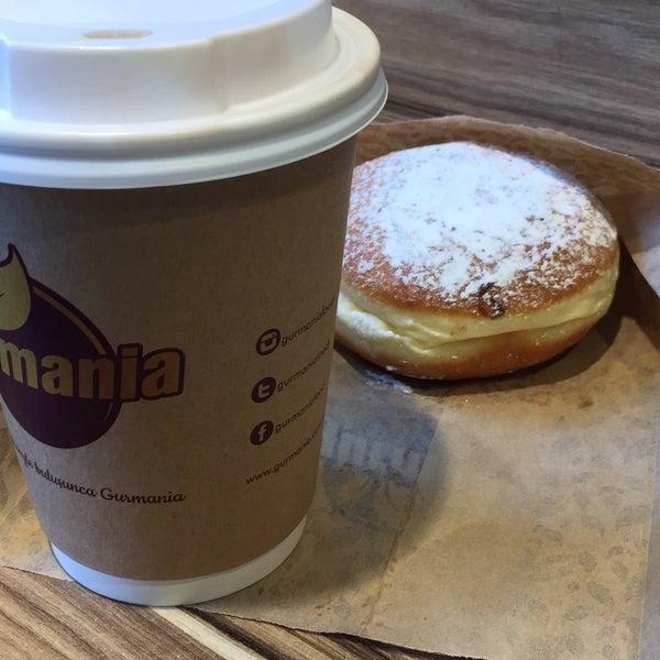 Foto diambil di Gurmania Food Product oleh Damla Remzi A. pada 8/27/2017