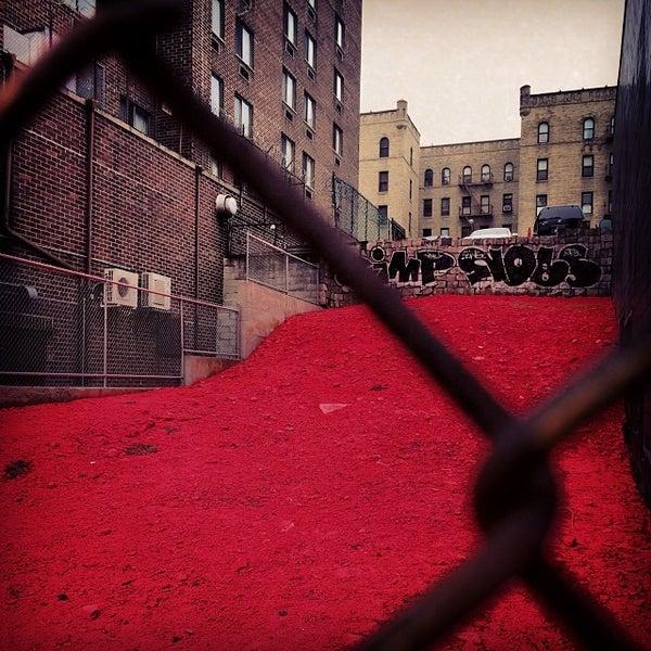 Foto scattata a Bronx Museum of the Arts da Kurt W. il 12/5/2013