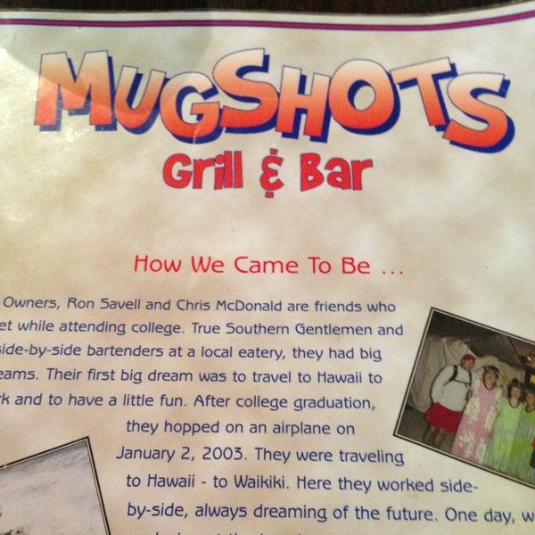 Photos at Mugshots Grill & Bar - Hattiesburg, MS