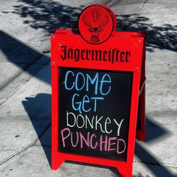 11/11/2013にAnna H.がThe Nodding Donkey - SMU Blvdで撮った写真