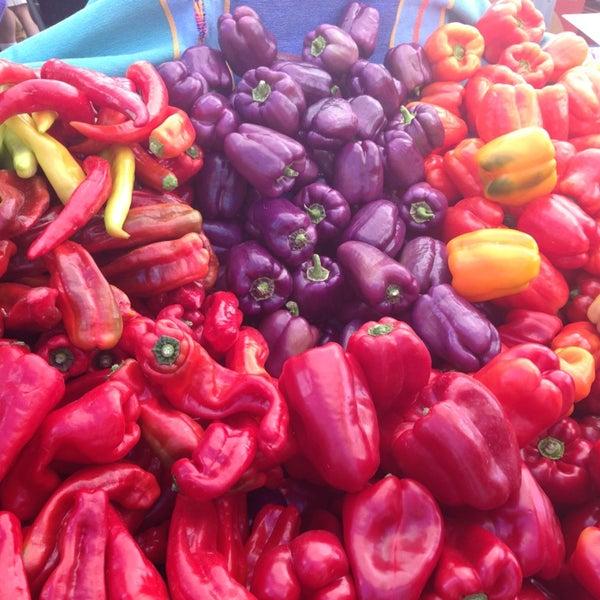 9/7/2013にJamie S.がFerry Plaza Farmers Marketで撮った写真