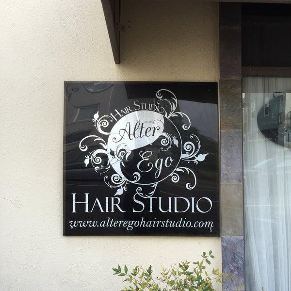 Photos at Alter Ego Hair Studio - Downtown Escondido - 2 tips