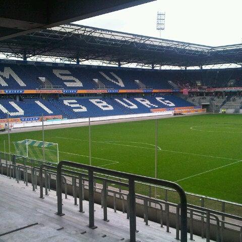 Duisburg Arena