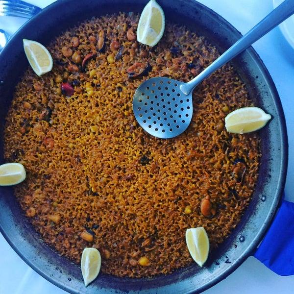 Restaurante mediterraneo pinedo pinedo comunidad valenciana - Restaurante en pinedo ...