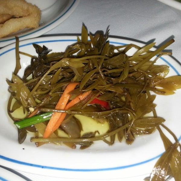 5/10/2013에 Koz님이 Cunda Balık Restaurant에서 찍은 사진