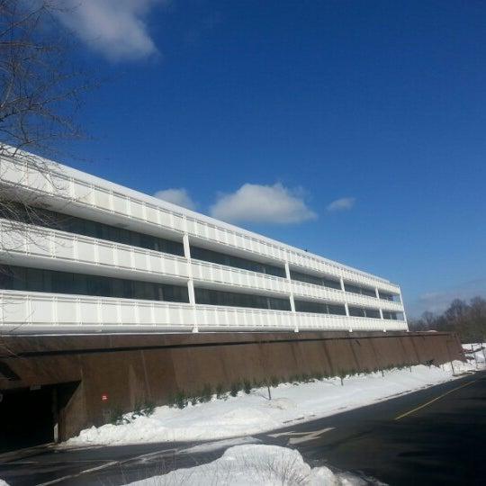 GE Corporate Headquarters