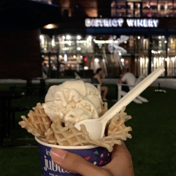 6/24/2019에 S님이 Ice Cream Jubilee에서 찍은 사진