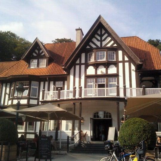 Photos At Chalet Du Laerbeek Restauration Nouvelle
