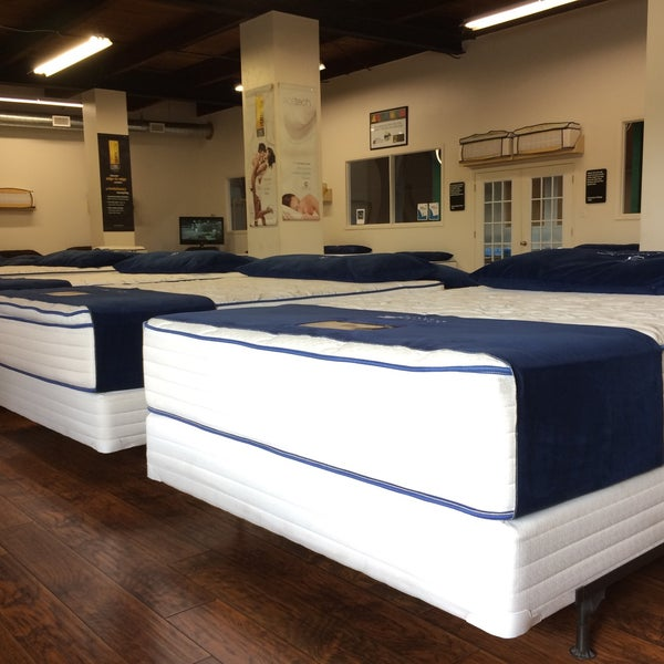 More About Texas Mattress Makers