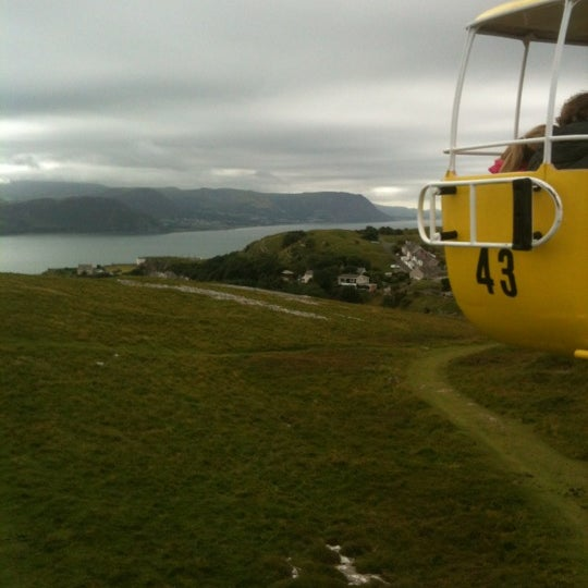 Photos at Great Orme Cable Car - Happy Valley Rd