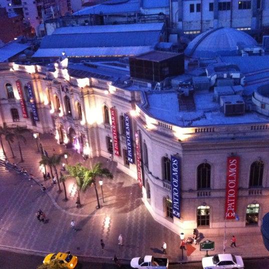Patio Olmos Shopping Centro Comercial En Córdoba