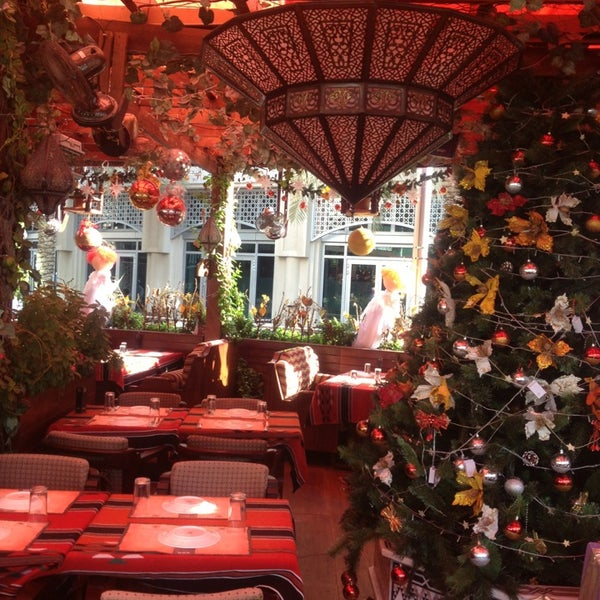 أفضل مطاعم عربية في شيكاغو 14