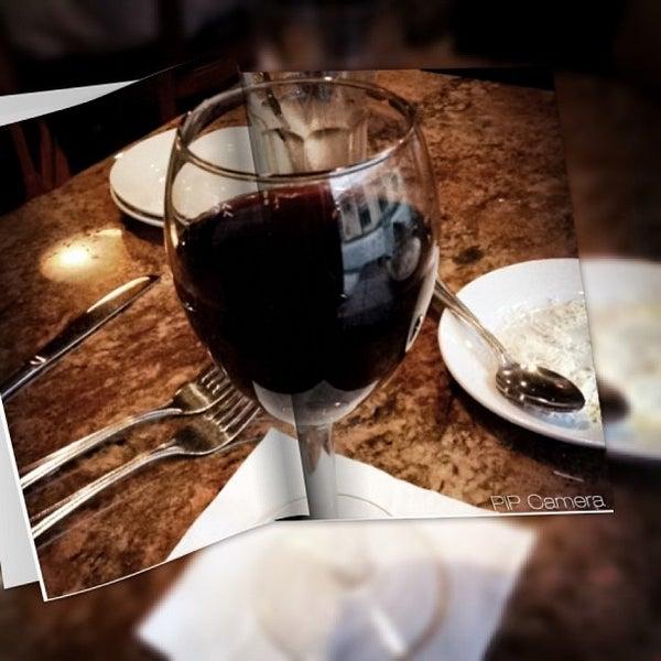 7/2/2013에 Karl K.님이 IL Mulino Cucina Italiana에서 찍은 사진