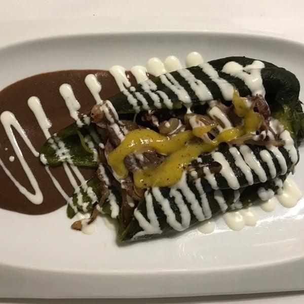 12/4/2018에 Enrique P.님이 Testal - Cocina Mexicana de Origen에서 찍은 사진