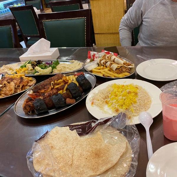 Qaser Almedyaf مطعم قصر المضياف Restaurant