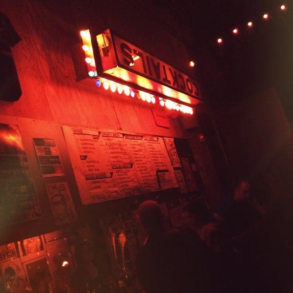 4/19/2013にMauricio M.がBootleg Bar & Theaterで撮った写真