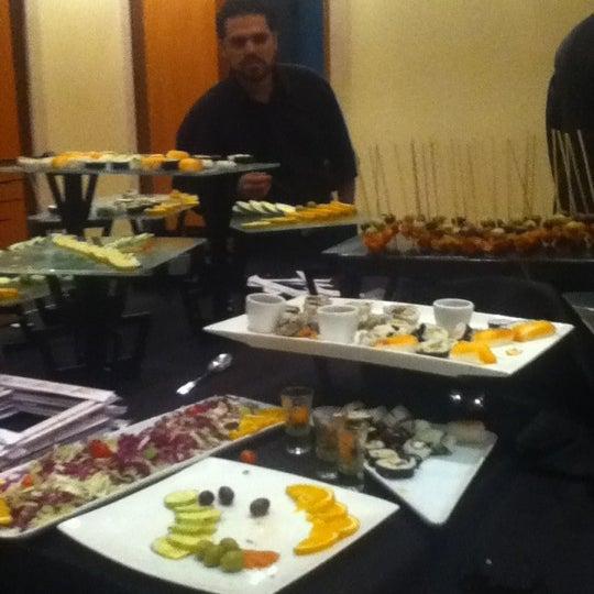 Снимок сделан в Hotel Panamericano пользователем Hernán P. 11/26/2012