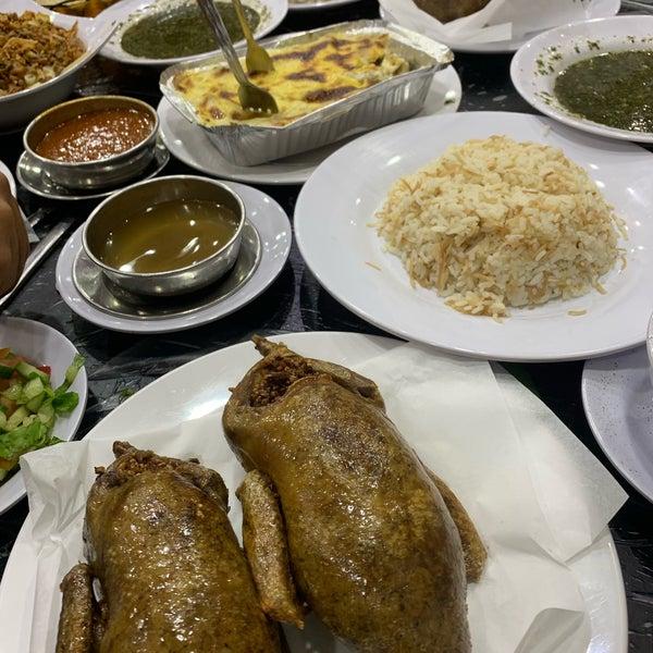 مطعم مؤمن للمأكولات المصرية المرسلات 8 Tips