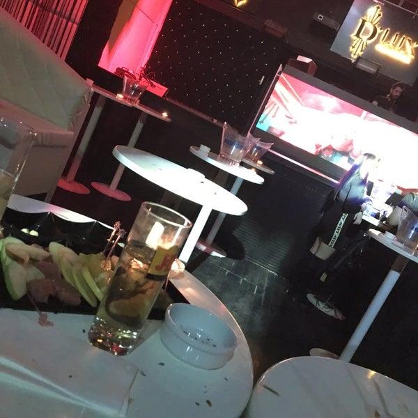 4/17/2019にIndah H.がD'lux Club Ankaraで撮った写真