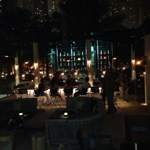 รูปภาพถ่ายที่ Maya Modern Mexican Kitchen + Lounge โดย Silvio L. เมื่อ 5/17/2013