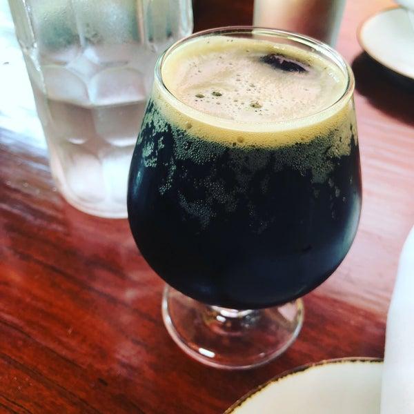 Photo prise au Caboose Brewing Company par Tony C. le8/19/2018