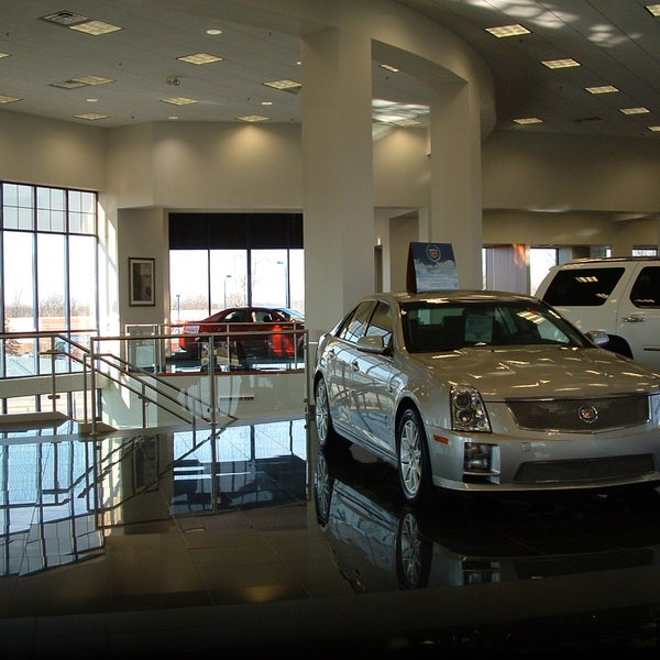 Cadillac Of Easton >> Photos At Germain Cadillac Of Easton Easton 9 Tips From