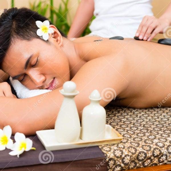Kuala Lumpur sex massage