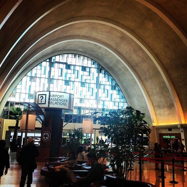 5/17/2013에 Jason W.님이 Louis Armstrong New Orleans International Airport (MSY)에서 찍은 사진