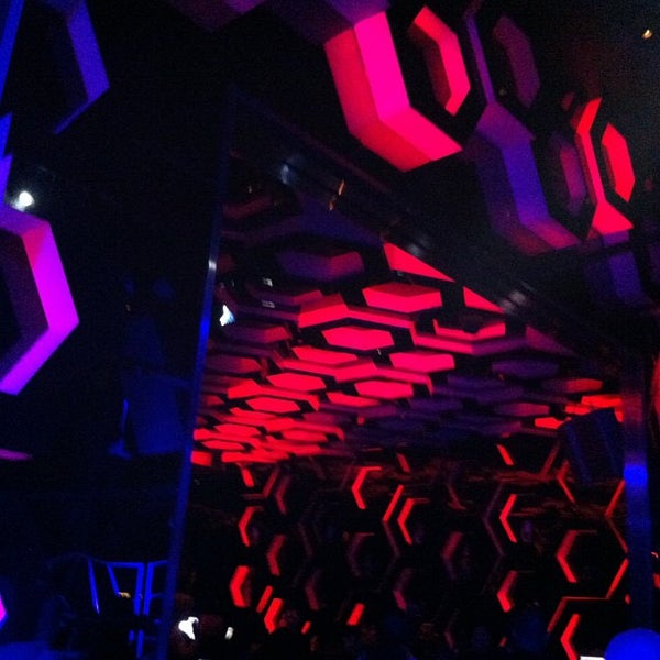 Photo prise au Moon Nightclub par Hell C. le5/1/2013