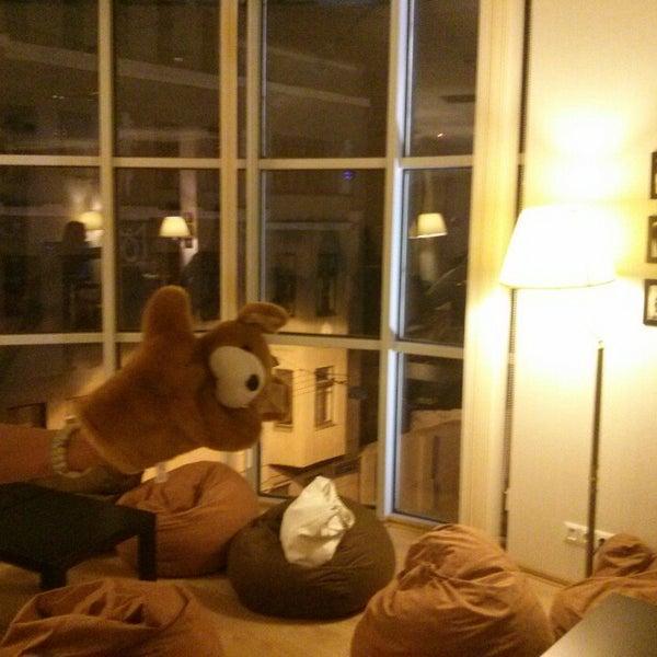 9/1/2013にEugene K.がАнтикафе «Уровень»で撮った写真