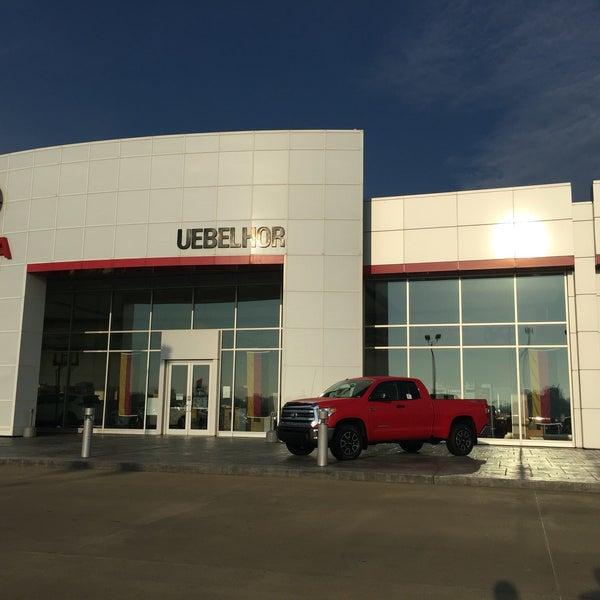 Uebelhor And Sons Jasper Indiana >> Photos At Uebelhor Sons Toyota Scion General Travel In