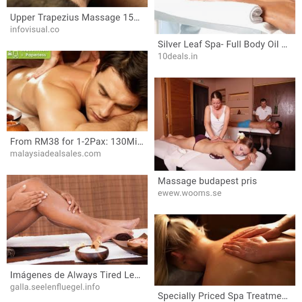 Lingam massage kl Happy Massage