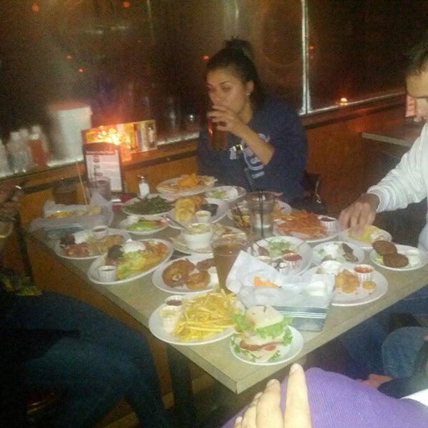 9/19/2012에 TJ J.님이 The Herkimer Pub & Brewery에서 찍은 사진