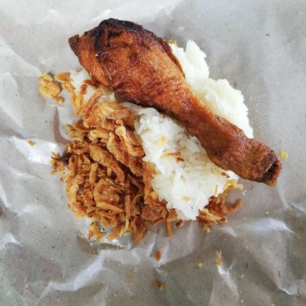 Sarah Pulut Ayam Restaurant Halal A Perlis
